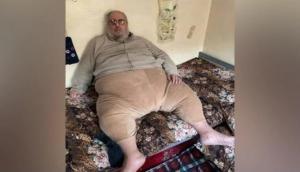 ISIS का 250 किलो वजनी मौलवी, कार में घुसने में हुई दिक्कत तो गिरफ्तारी के लिए मंगाया ट्रक