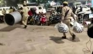 Anti-CAA protests: UP Police accused of taking away blankets, deny charge