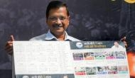 Delhi Assembly Election: AAP vows free travel for students, 24-hour drinking water in Kejriwal's 'guarantee card'