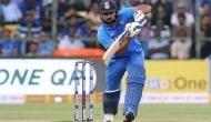 IND vs AUS 3rd ODI: रोहित शर्मा ने ठोका करियर का 29वां शतक, कई कीर्तिमान किए अपने नाम