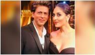 Shah Rukh Khan, Kareena Kapoor to reunite in Rajkumar Hirani's next untitled project