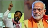 Yogendra Yadav lashes out at PM Modi govt over CAA