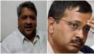 Delhi Assembly Election: Arvind Kejriwal demanded Rs 10 Cr for ticket, alleges AAP MLA who joined Congress