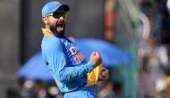 Virat Kohli pulls off an absolute stunner to dismiss Marnus Labuschagne in final ODI against Australia; Watch