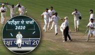 परीक्षा पे चर्चा करते हुए PM मोदी को क्यों याद आया साल 2001 का ऐतिहासिक कोलकाता टेस्ट मैच