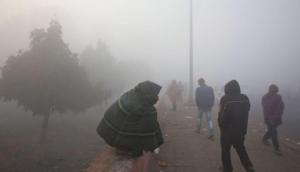 Delhi Weather Alert: National capital wakes up to chilly morning; air quality remains 'very poor'
