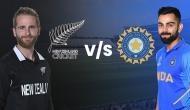 IND vs NZ: T20, ODI और Test मुकाबलों का पूरा शेड्यूल, जानिए कब और कहां टीम इंडिया खेलेगी मुकाबले