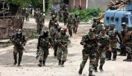 जम्मू-कश्मीर के शोपियां में सुरक्षाबलों और आतंकियों के बीच मुठभेड़, तीन आतंकी ढेर