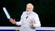Pariksha Pe Charcha 3.0: PM Modi's stress buster tips for students ahead of board exams