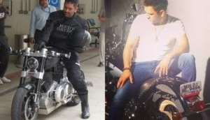 Watch: Sakshi shares video of her husband MS Dhoni's bike collection