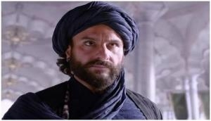 Tanhaji actor Saif Ali Khan gets trolled for saying 'no concept of India till British gave it one'