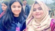 CAA प्रोटेस्ट: नागरिकता कानून विरोध रैली में पहुंचीं अखिलेश यादव की 14 साल की बेटी टीना यादव