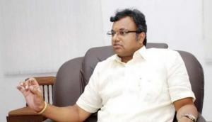 Assets case: Madras High Court refuses relief to Karti Chidambaram, wife