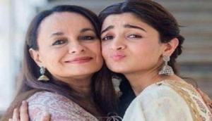 आलिया भट्ट की मां सोनी राजदान का अफजल गुरु को लेकर विवादित बयान, बताया- 'बलि का बकरा'