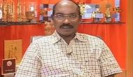 First unmanned space mission in December as part of 'Gaganyaan': ISRO chief K Sivan