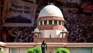 SC on CAA: No stay on Citizenship Law, Modi govt gets four weeks to respond