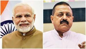 Jitendra Singh: PM Modi has natural temper for science