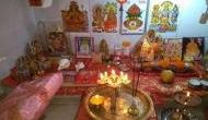 Vastu Tips For Money : घर के पूजा घर में भूलकर भी ना करें ये काम,  पैसों की हो जाती है कमी