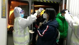 कोरोना वायरस : चीन में 17 लोगों की मौत से मचा हाहाकार, वुहान शहर में सभी तरह का यातायात बंद