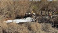 अमेरिका के कैलिफोर्निया में विमान हादसा, पायलट समेत सभी यात्रियों की मौत