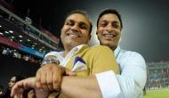 सहवाग पर बोले पाकिस्तानी गेंदबाज शोएब अख्तर- जितने तुम्हारे पास बाल नही, उतना मेरे पास माल