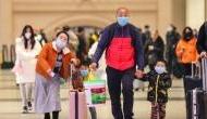 कोरोनावायरस को लेकर स्वास्थ्य मंत्रालय अलर्ट, 43 उड़ानों के 9,150 यात्रियों की जांच