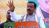 CAA protests: Congress 'false propaganda' over Citizenship act out of frustration: UP Minister