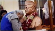 Netaji Subhash Chandra Bose Birth Anniversary: PM Modi pays tribute to Bose says, 'India will always remain grateful'
