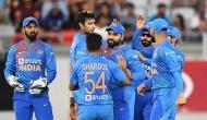 NZ vs IND 3rd T20: सुपर ओवर में टीम इंडिया ने न्यूजीलैंड को हराकर रचा इतिहास, पहली बार न्यूजीलैंड में जीती टी20 सीरीज