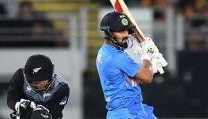 IND vs NZ 1st T20: भारत ने न्यूजीलैंड को 6 विकेट से हराया
