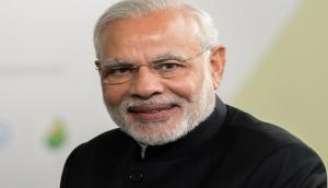 PM Modi reveals the secret behind his 'glowing' skin