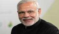 Delhi Elections 2020: PM Modi urges youths to vote in record number
