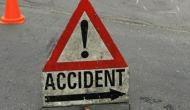 Around 50 injured in train collision in Czech Republic's Pilsen