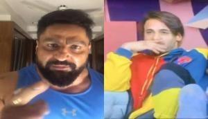 Bigg Boss 13: शेफाली जरीवाला के पति ने असीम रियाज को कहा नल्ला,सोशल मीडिया पर वीडियो शेयर कर दे दी धमकी
