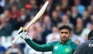 बाबर आजम को पाकिस्तानी टीम की कमान मिलने के बाद टीम में पड़ गई है फूट? कप्तान ने दिया ये जवाब