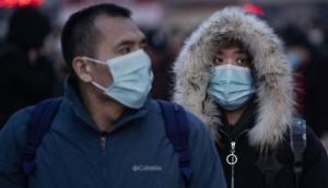 China Coronavirus Outbreak: Death toll climbs to 25 with 830 confirmed cases