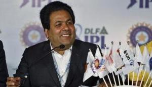 Former IPL chairman Rajeev Shukla backs Virat Kohli after Indian skipper raised concerns over tight scheduling