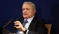 US billionaire George Soros takes a dig at PM Modi at Davos