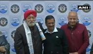 दिल्ली विधानसभा चुनाव: BJP को बड़ा झटका, 4 बार के विधायक ने थामा AAP का दामन