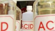 Acid Attack in Gurugram: Government schoolboy throws chemical on classmate's face while cleaning toilet