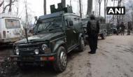 J-K: Encounter breaks out between terrorists, security forces in Kulgam