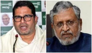 Bihar: Prashant Kishor takes a jibe at Sushil Modi, says Deputy CM's chronology is clear