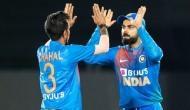 न्यूजीलैंड के मार्टिन गप्टिल ने भारत से मैच हारने के बाद युजवेंद्र चहल को दी गाली