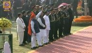 गणतंत्र दिवस: राजपथ पर 22 झाकियां हैं मुख्य आकर्षण, इस देश के राष्ट्रपति हैं मुख्य अतिथि