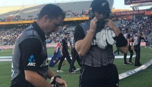 न्यूजीलैंड के सलामी बल्लेबाजों ने रच दिया इतिहास, किया ये बड़ा कारनामा