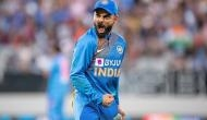 Virat Kohli shares video of his favourite exercise; fans must watch