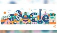 Google celebrates India's 71st Republic Day with beautiful doodle, highlights rich culture of the nation