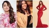 Ekta Kapoor conferred with Padma Shri: Hina Khan, Mouni Roy, Ashwiny Iyer Tiwari congratulate TV Czarina