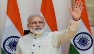 International Women's Day: PM Modi hands over social media handles to 7 women achievers