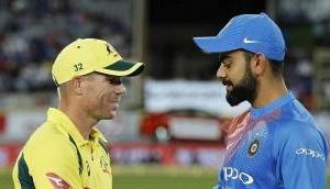 Virat Kohli's comment on David Warner's post sends fans into frenzy
